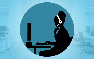 Struggling with busy phone lines? How one employee answered 27k enquiries in 7 months.