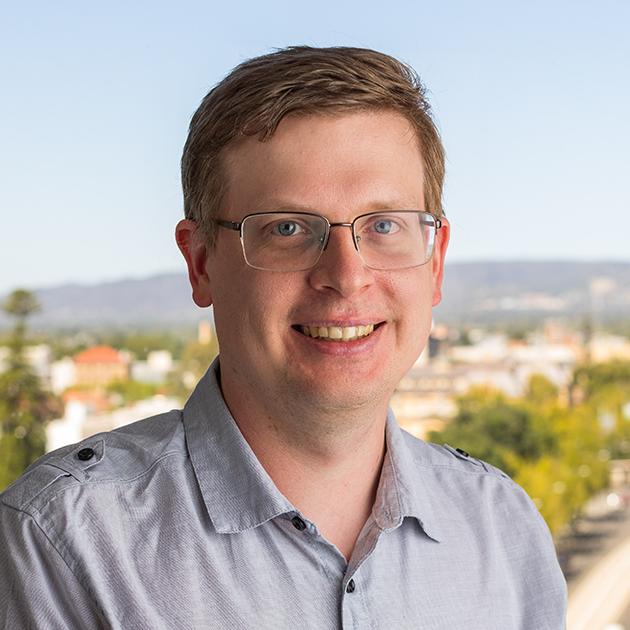 Martin Luerssen, CTO at Clevertar
