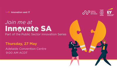 Clevertar will be exhibiting at Innovate SA