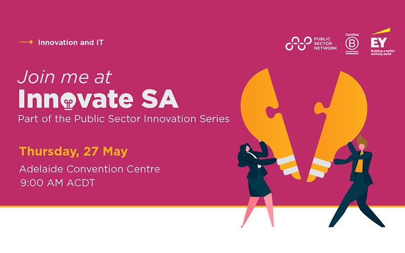 Innovate SA Conference