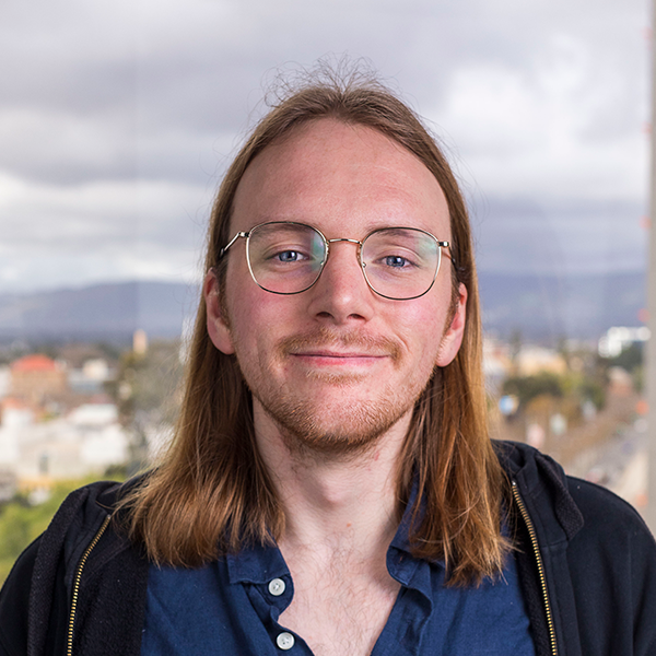 Matt Francis, Solutions Lead at Clevertar